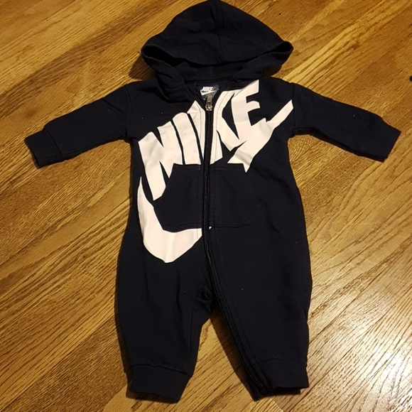 | 👶3 for $25 👶| Baby Nike One-Piece
